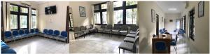 Ruang Tunggu Pasien